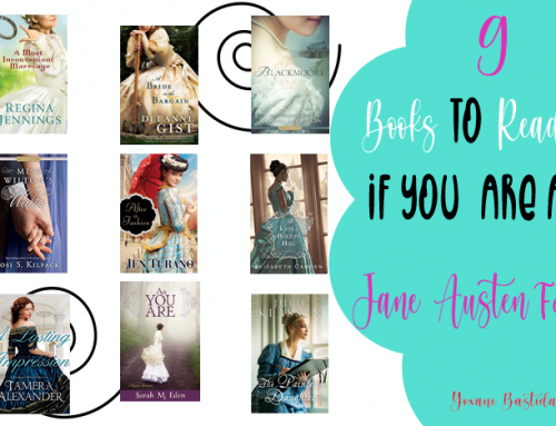9 Sweet Romance Books to read from contemporary authors if you like Jane Austen
